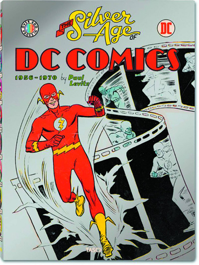 The Silver Age of DC Comics: 1956-1970