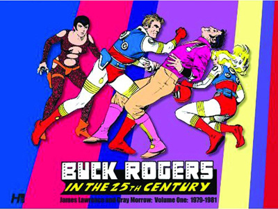 Buck Rogers in the 25th Century: The Gray Morrow Years
