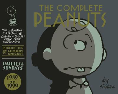 The Complete Peanuts Vol. 20