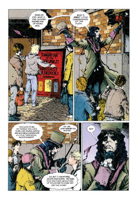 The Last Temptation page 6
