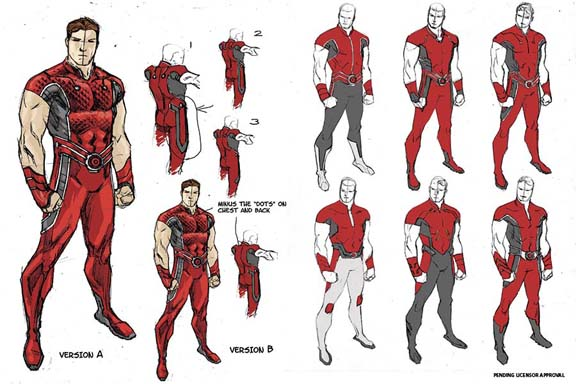 Magnus concepts