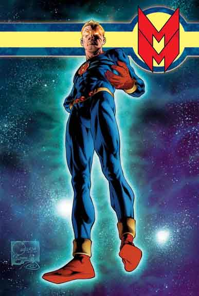 Miracleman by Quesada