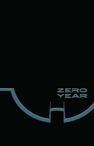"The ""Dark City"" Arc of Zero Year Begins in Batman #25"