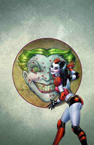 Harley Quinn #0 By Amanda Conner, Jimmy Palmiotti, Darwyn Cooke & Various Artists