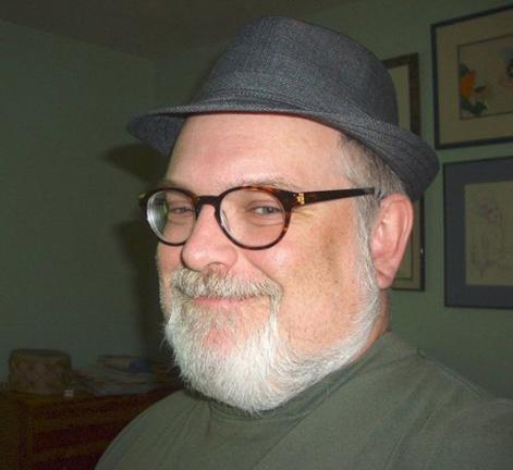 Roger Ash