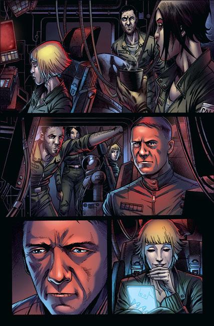 Caliban #1 page 7