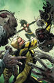 Image: Hunt for Wolverine: Claws of Killer #2 - Marvel Comics