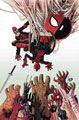 Image: Spider-Man / Deadpool #34 - Marvel Comics