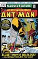 Image: True Believers: Ant-Man - Incredible Shrinking Doom #1 - Marvel Comics