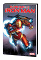 Image: Invincible Iron Man by Bendis HC  - Marvel Comics