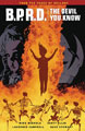 Image: B.P.R.D. The Devil You Know Vol. 01 SC  - Dark Horse Comics