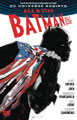 Image: All-Star Batman Vol. 02: Ends of the Earth SC  (Rebirth) - DC Comics