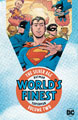 Image: Batman & Superman in World's Finest Comics - The Silver Age Vol. 02  - DC Comics