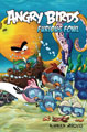 Image: Angry Birds: Furious Fowl HC  - IDW Publishing