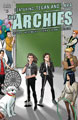 Image: Archies #5 (cover B - Eisma) - Archie Comic Publications