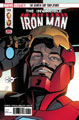 Image: Invincible Iron Man #599 (Legacy) - Marvel Comics