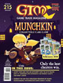 Image: Game Trade Magazine #217 - Diamond Publications