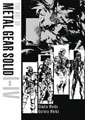 Image: Art of Metal Gear Solid I-IV HC  - Dark Horse Comics
