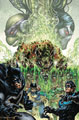 Image: Batman / Teenage Mutant Ninja Turtles II #5 - DC Comics / IDW