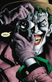 Image: Absolute Batman: The Killing Joke HC  - DC Comics