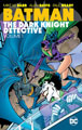 Image: Batman: The Dark Knight Detective Vol. 01 SC  - DC Comics