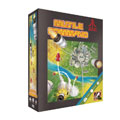 Image: Atari Missile Command Game  - IDW Publishing