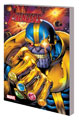 Image: Avengers vs. Thanos Digest SC  - Marvel Comics