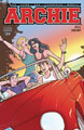Image: Archie #29 (cover C - Woods Car) - Archie Comic Publications