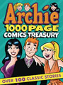 Image: Archie 1000-Page Comics Treasury SC  - Archie Comic Publications