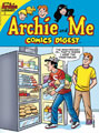 Image: Archie and Me Comics Digest #5 - Archie Comic Publications