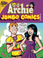 Image: Archie Jumbo Comics Digest #287 - Archie Comic Publications