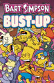 Image: Bart Simpson: Bust Up GN  - Bongo Comics