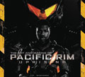 Image: Art and Making of Pacific Rim Uprising HC  - Insight Editions