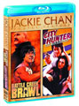 Image: Jackie Chan Double Feature: Battle Creek Brawl / City Hunter Bluray