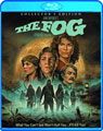 Image: The Fog: Collector's Edition Bluray