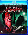 Image: House on Straw Hill Bluray+DVD