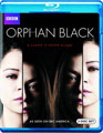 Image: Orphan Black: Season 01 Bluray