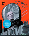 Image: Things to Come  (The Criterion Collection) Bluray