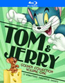 Image: Tom & Jerry Golden Collection Vol. 01 BluRay