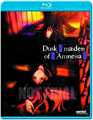 Image: Dusk Maiden of Amnesia Complete Series BluRay