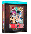 Image: Fairy Tail Collection 02 BluRay+DVD