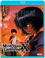 Image: Mysterious Girlfriend X Complete Series BluRay