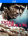 Image: Enter the Dragon: 40th Anniversary Collection BluRay
