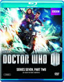 Image: Doctor Who Series 07: Part Two BluRay
