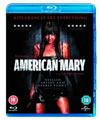 Image: American Mary BluRay