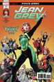 Image: Jean Grey #11 (Legacy) - Marvel Comics