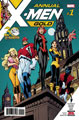 Image: X-Men Gold Annual #1 (Legacy) - Marvel Comics
