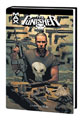 Image: Punisher Max by Garth Ennis Omnibus Vol. 01 HC  - Marvel Comics