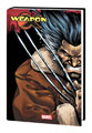 Image: Weapon X: The Return Omnibus HC  - Marvel Comics