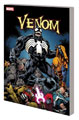 Image: Venom Vol. 03: Lethal Protector - Blood in the Water SC  - Marvel Comics